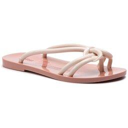 Melissa В'єтнамки Melissa Saudade Ad 32430 Pink/Beige 51716