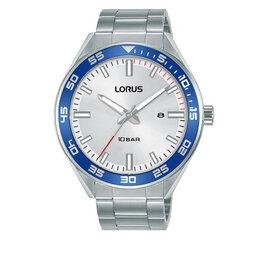 Lorus Годинник Lorus RH939NX9 Silver/Blue