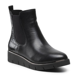 Caprice Ботильйони Caprice 9-25339-27 Black Croco Co 039