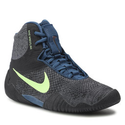 Nike Batai Nike Tawa CI2952 004 Anthracite/Mtlc Cool/Grey