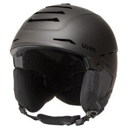 Uvex Шолом для сноуборду Uvex Legend S5662469005 Anthracite Mat