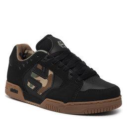 Etnies Laisvalaikio batai Etnies Faze 4101000537 Black/Camo
