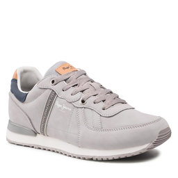 Pepe Jeans Снікерcи Pepe Jeans Tinker Road PMS30771 Grey 945
