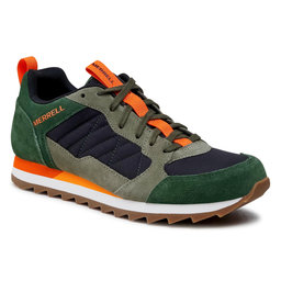 Merrell Снікерcи Merrell Alpine Sneaker J002489 Kombu