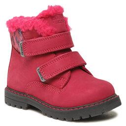 Lasocki Kids Черевики туристичні Lasocki Kids CI12-BROKER-12 Pink