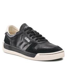 Guess Laisvalaikio batai Guess FMSTV8 LEA12 BLACK