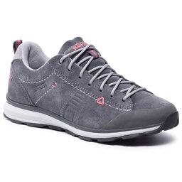 Meindl Трекінгові черевики Meindl Sonello Lady 4606 Anthrazit 31