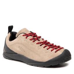 Keen Turistiniai batai Keen Jasper 1004347 Silver Mink