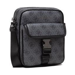 Guess Плоска сумка Guess Vezzola (4G Print) HMVEZL P1359 BLA