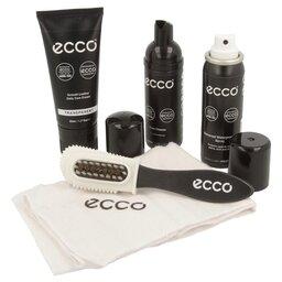ECCO Valymo rinkinys ECCO Golf/Outdoor Shoe Care Kit