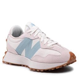 New Balance Laisvalaikio batai New Balance WS327HG1 Smėlio