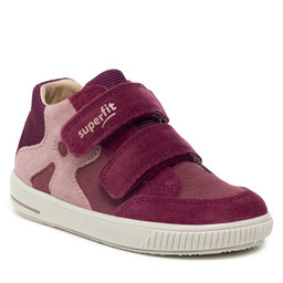 Superfit Снікерcи Superfit 1-000357-5000 S Rot/Rosa