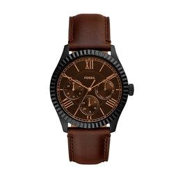Fossil Годинник Fossil Chapman FS5635 Brown/Black