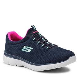 Skechers Взуття Skechers Summits 12980/NVHP Navy/Hot Pink