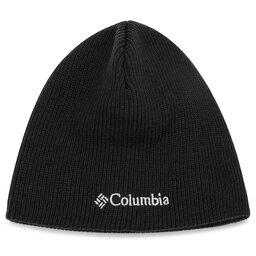 Columbia Kepurė Columbia Whirlibird Watch Cap Beanie 1185181 Black/Black 014