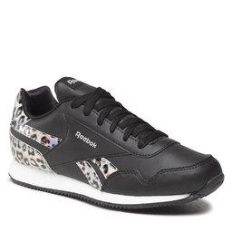 Reebok Взуття Reebok Royal Cljog 3.0 G57414 Black/Black/Silvmt