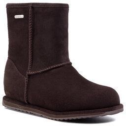 EMU Australia Взуття EMU Australia Brumby Lo Teens T10773 Espresso