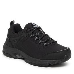 Halti Трекінгові черевики Halti Felis Low Dx W Walking Shoes 054-2676 Black P99