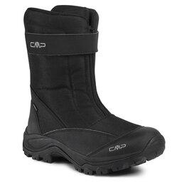 CMP Снігоходи CMP Jotos Snow Boot Wp 39Q4917 Nero U901