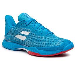Babolat Взуття Babolat Jet Tere Clay Men 30S21650 Hawaiian Blue