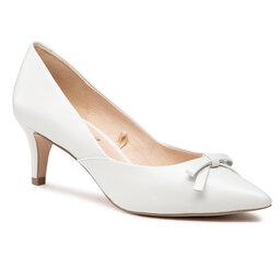 Caprice Туфлі на шпильці Caprice 9-22407-24 White Perla 905