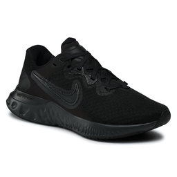 Nike Batai Nike Renew Run 2 CU3505 006 Black/Anthracite