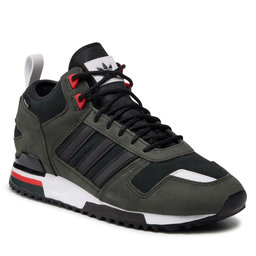 adidas Взуття adidas ZX700 Winter Cp GX6156 Junink/Cblack/Ftwwht