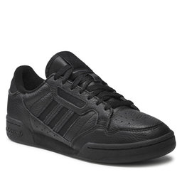 adidas Взуття adidas Continental 80 Stripes GW0187 Cblack/Cblack/Cblack