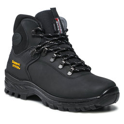 Grisport Трекінгові черевики Grisport 10242D71G Nero
