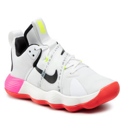 Nike Batai Nike React Hyperset Se DJ4473 121 White/Black/Bright Crimson