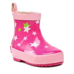 Playshoes Гумові чоботи Playshoes 180368 M Pink