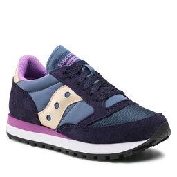 Saucony Laisvalaikio batai Saucony Jazz 81 S60613-9 Navy/Purple