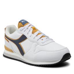 Diadora Laisvalaikio batai Diadora Olympia Fleece 101.177700 01 20006 White