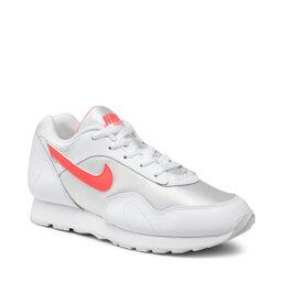 Nike Взуття Nike Outburst Og AR4669 101 White/Solar Red/White