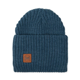 Buff Kepurė Buff Knitted Hat 117845.701.10.00 Steelblue