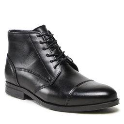 Wojas Auliniai batai Wojas 24041-51 Black
