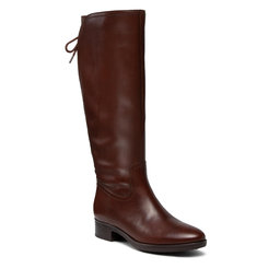 Geox Jojikų batai Geox D Felicity A D04G1A 00043 C0013 Brown