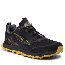 Altra Batai Altra M Lone Peak All-Wthr Low AL0A4VQG070-070 Black/Yellow