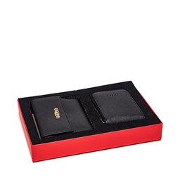 Nobo Набір подарунковий Nobo NSET-W02-C020 Чорний
