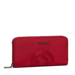Desigual Великий жіночий гаманець Desigual 21WAYA05 3000