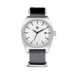 adidas Годинник adidas Process W2 Z092957-00 Silver/Black/Grey