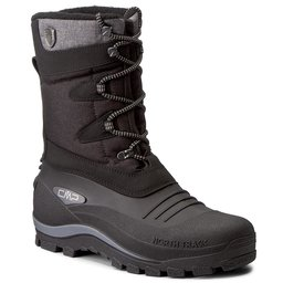 CMP Sniego batai CMP Nietos 3Q47867 Nero Mel. U973