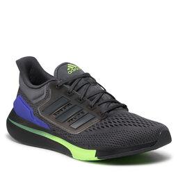 adidas Batai adidas Eq21 Run H00515 Grey