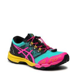 Asics Взуття Asics Gel-FujiTrabuco Sky 1012A770 Sea Glass/Pink Glo 300
