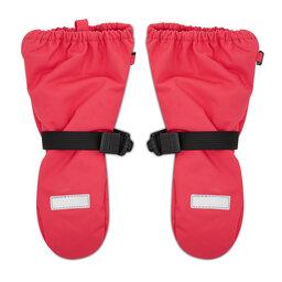 Reima Дитячі рукавички Reima Askare 527337 Azalea Pink 3530
