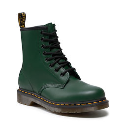 Dr. Martens Берци Dr. Martens 1460 Smooth 11822207 Green
