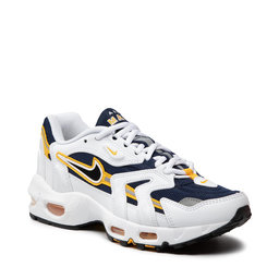 Nike Взуття Nike Air Max 96 II CZ1921 100 White/Black/Midnight Navy