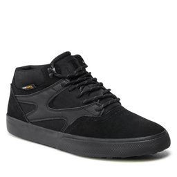 DC Laisvalaikio batai DC Kalis Vulc Mid Wnt ADYS300641 Black/Black/Black(3BK)