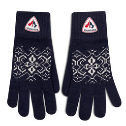 Rossignol Жіночі рукавички Rossignol W Lizzy G RLJWG08U Dark Navy 715