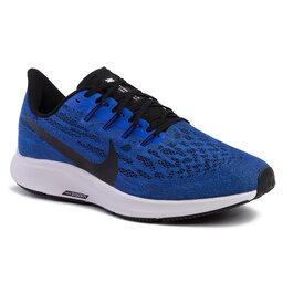 Nike Взуття Nike Air Zoom Pegasus 36 AQ2203 400 Racer Blue/Black/White